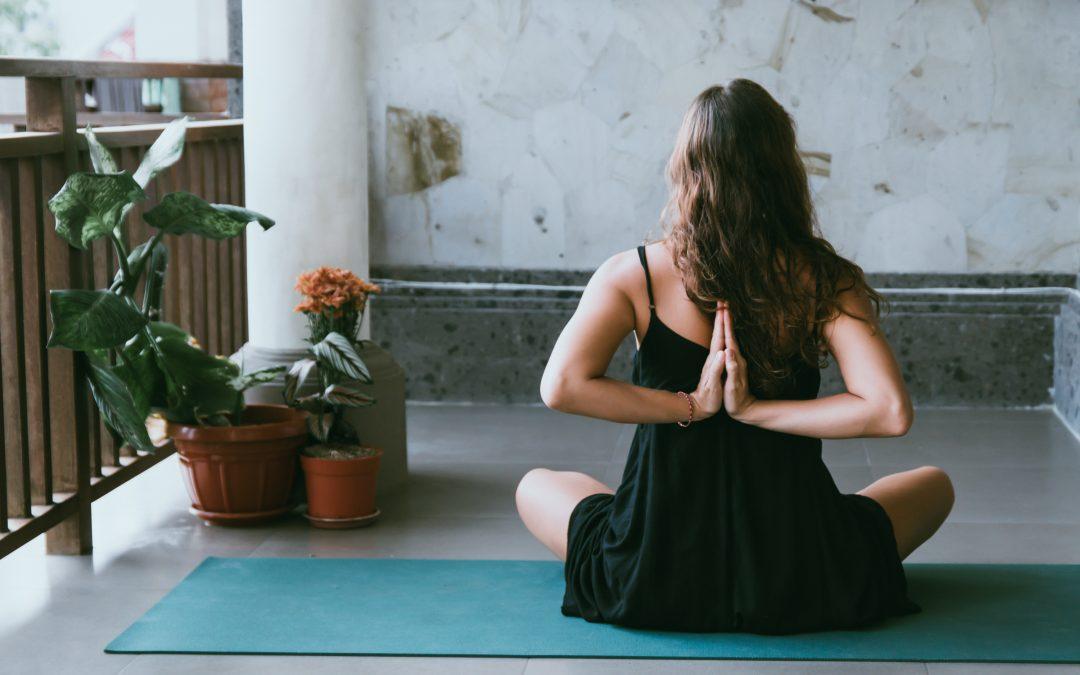 Warum Yoga mein tröstender, aber so ehrlicher Freund ist.