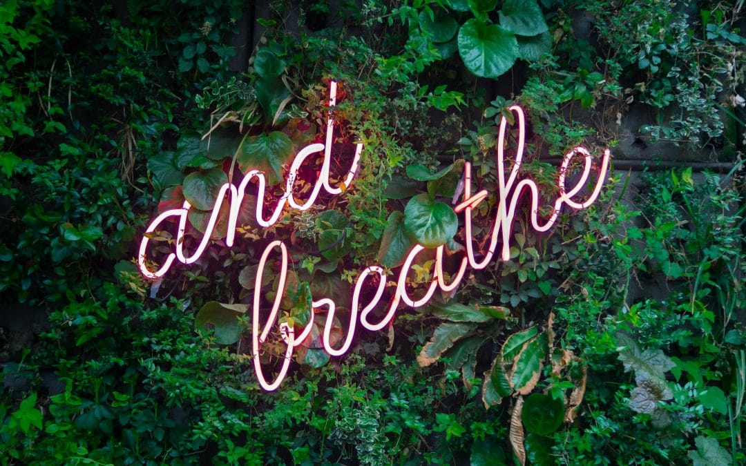 10 Tipps zum Entspannen für stürmische Zeiten!